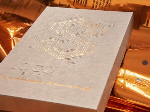 Utilizing waste materials to create a desirable and sustainable packaging design for premium chocolate.